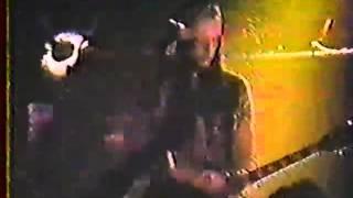 Faster Pussycat Smash Alley 1987 Detroit