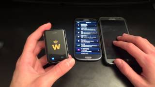 Elgato EyeTV W Mobile TV Hotspot Review - By TotallydubbedHD
