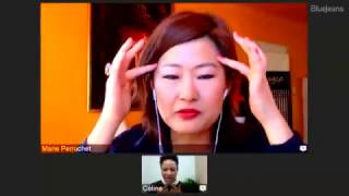 Best tips to maximize your voice with Singer and Voice Coach Céline Faty