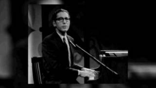 <b>Tom Lehrer</b>  So Long Mom A Song For World War III  With Intro  Widescreen