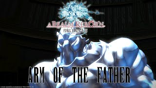 FFXIV: Heavensward - Alexander (A3) -  The Arm of the Father tactics