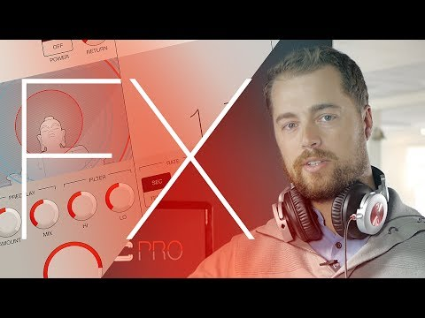 FX — iMPC Pro Log