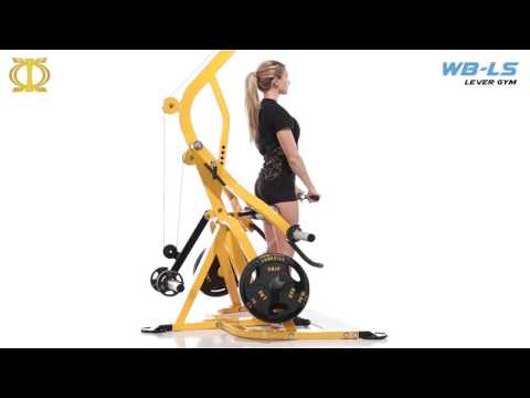 Workout Video WB LS LG   20151004