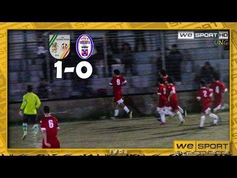 Preview video VILLAFRANCA MESSANA-TORREGROTTA 1-0