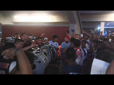 """""""La Adiccion 2014 The Beatles - Ob la di, ob la da"""" Barra: La Adicción • Club: Monterrey"""
