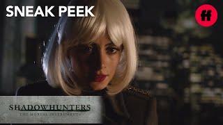 """""""Орудия Смерти"""" Кассандры Клэр, Shadowhunters Sneak Peek 1"""