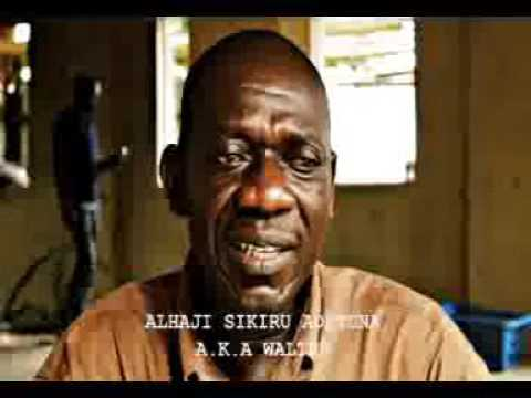 Alhaji interview on beef btw paso and osupa
