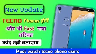 Tecno Camon i4 Full Review Bangla | MJ Tube BD - MJ Tube BD
