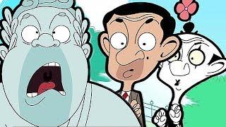 Park Drama🌳 | Funny Clips | Mr Bean Cartoon World