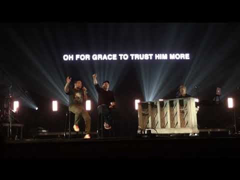 Worshipping Hymns! With Elevation Worship