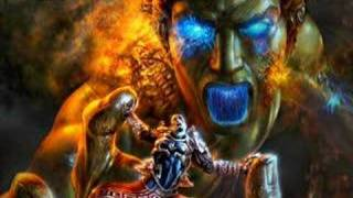 The God of War II Soundtrack OST - Colossus Battle -