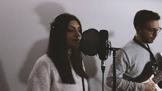 Fkj & Masego   Tadow (Loop Cover)