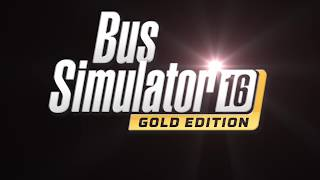 VideoImage1 Bus Simulator 16: Gold Edition