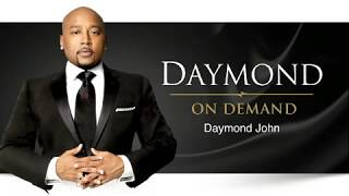 Daymond John from Shark Tank endorses Moe Rock upcoming Book