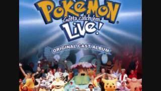 Misty's Song With Lyrics (Pokemon Live Version)