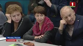 Около 80 представителей СМИ из России завтра отправляются в большой пресс-тур по Беларуси. Панорама