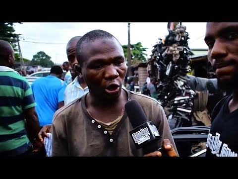 Should Biafra Secede From Nigeria?