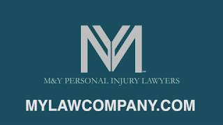 Car Accident - M&Y Personal Injury Lawyers