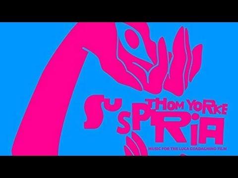 Suspiria Soundtrack Tracklist