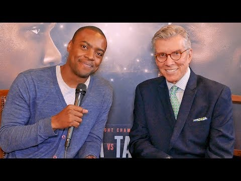 Michael Buffer | A Lifetime in Boxing & Mastering The Microphone