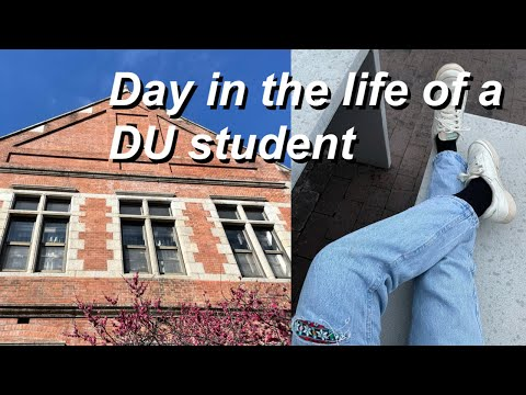 day in the life of a Doshisha Uni student / spring break