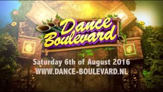 Dance Boulevard Official Trailer 2016