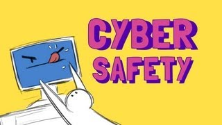 Cyber Safety For Kids
