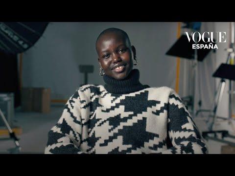 Ver vídeoLa moda no es igual para todas: 7 modelos discuten sobre diversidad | The Models | VOGUE España