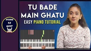 Piano Tutorial hindi songs - Website to share and share the