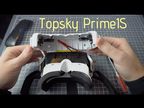 Topsky Prime1S Review and Teardown