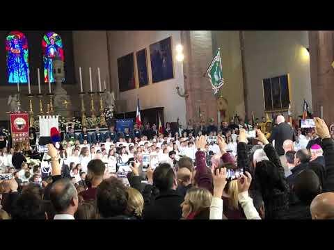 Siena: Celebrazioni Santa Caterina