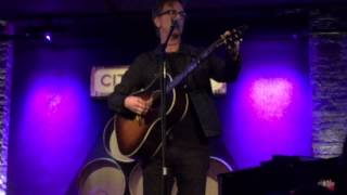 Dan Wilson - Disappearing / When It Pleases You (2015-02-26)