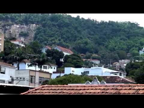 Mama Shelter, Rio de Janeiro, Brazil – Review of Mama Double 101