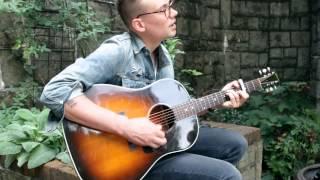 Joshua Fletcher performs The Wild One