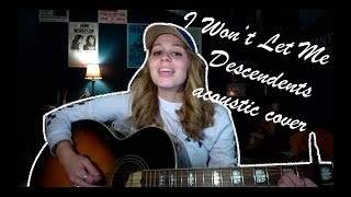 I Won't Let Me   Descendents acoustic cover