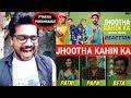 Jhootha Kahin Ka Trailer REACTION | Rishi K,Jimmy S,Sunny S,Omkar K,YoYo Honey Singh,Sunny Leone |