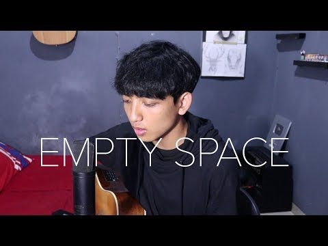 James Arthur - Empty Space (Cover By Reza Darmawangsa)