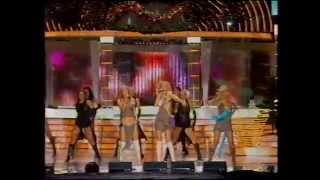 Reflex - Жёсткое диско (Новые песни о главном-финал), 2006