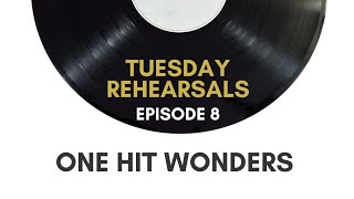 3 GUYS 3 SONGS EPISODE 8- ONE HIT WONDERS FROM THE 90s & BEYOND