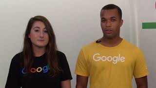 Google's Virtual Career Fair: Resume Tips