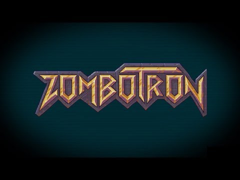 Zombotron | Survive Trailer thumbnail