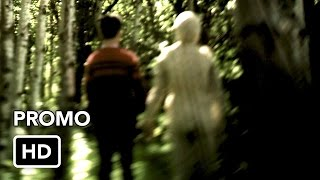 """Channel Zero (Syfy) """"Nightmares Come From Somewhere"""" Promo HD"""