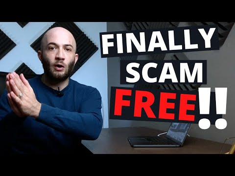 Best Affiliate Marketing Course - Enough Wasting Your Time or Money!!