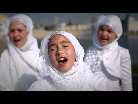 , title : 'Саида Мухаметзянова - YA,ALLAHIM'