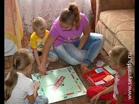 Детские пособия в Курском регионе увеличились