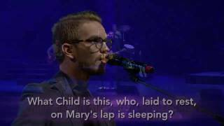 """What Child Is This"" - Joey Watson, Thomas Road Baptist Church, Dec 2016"