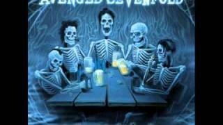 Avenged Sevenfold - 4.00 am (NEW!!)