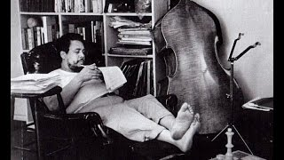 "Charles Mingus, ""Passions of a woman loved"", album The clown, 1957"