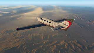 Download First video in my new Aerobask Epic 1000 for X-Plane