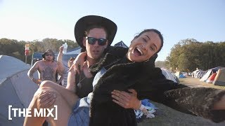 Behind The Scenes At Splendour In The Grass